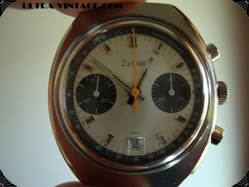 Zodiac 7734 Chrono After