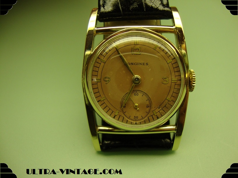 Longines Dress Watch After